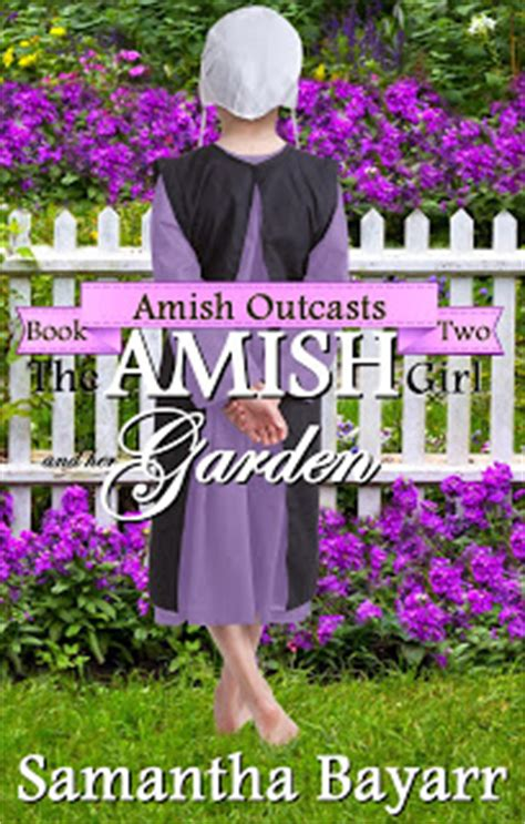 the amish and garden amish outcasts books christian book deals