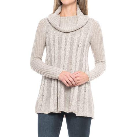 swing sweaters cowl neck swing sweater coat nj