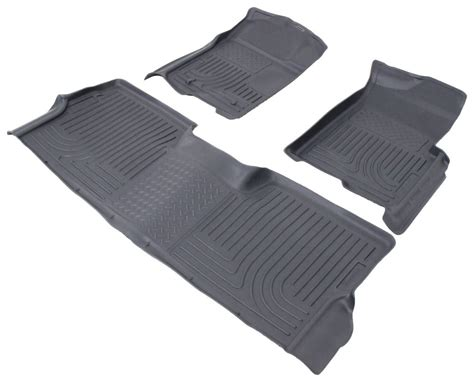 2012 Ford F 150 Floor Mats by 2012 Ford F 150 Floor Mats Husky Liners
