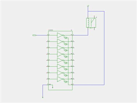 flywheel diode polarity flywheel diode for relay 28 images relay circuit page 11 automation circuits next gr