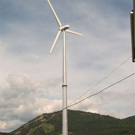 10kw residential wind generator from china manufacturer