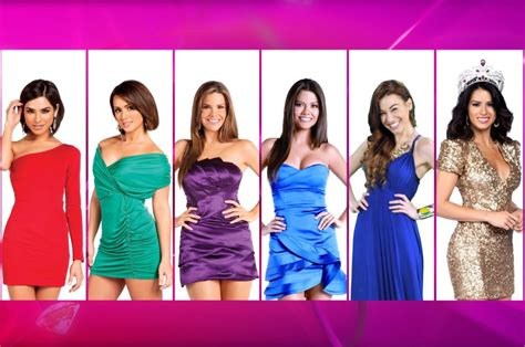 reina de belleza latina 2016 ganadora ganadora belleza latina 2016 newhairstylesformen2014 com