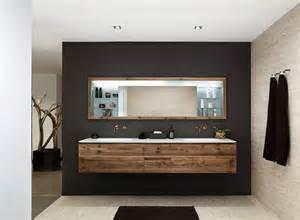 badezimmer waschtisch gasteiger bad kitzb 252 hel chalet stil badplanung rustikal