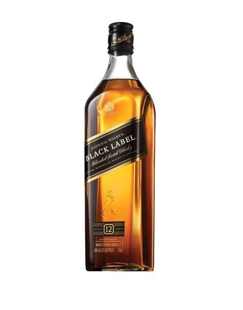 Black Label Whisky johnnie walker black label 174 scotch whisky buy or