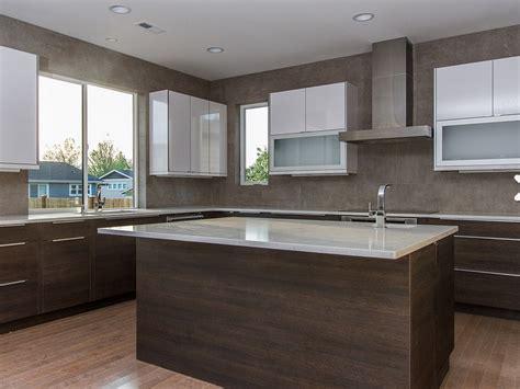 Modern Kitchens Pictures planos de casas modernas y fotos interiores planos de