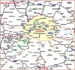 London England Map by City Map Of London Free Printable Maps