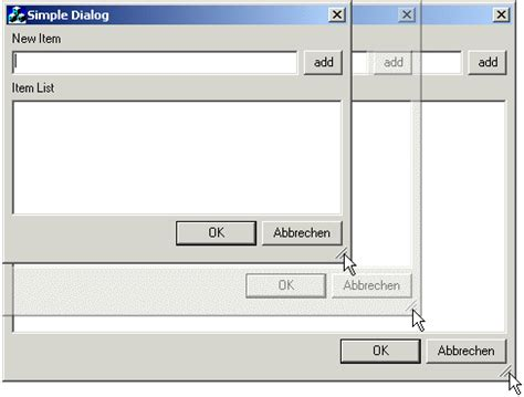 layout manager codename one layout manager for dialogs formviews dialogbars and