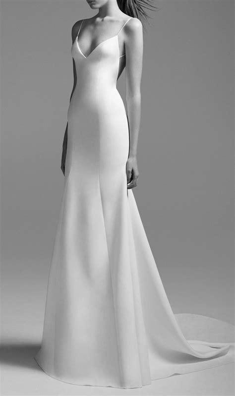 Wedding simple dresses pictures photo foto