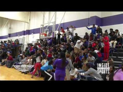 dallas lincoln high school week 8 boys basketball dallas cowboys at dallas