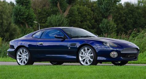 aston martin db7 gt for sale