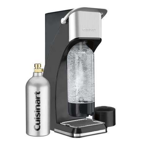 best sparkling water maker 9 best soda makers in 2016 reviews of soda machines