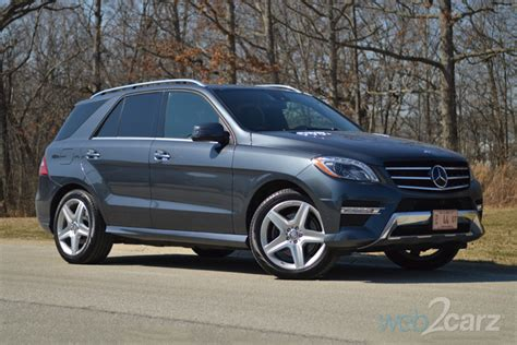Mercedes Ml400 2015 by 2015 Mercedes Ml400 Review Carsquare
