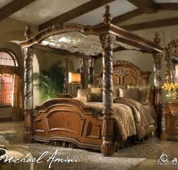 four poster bed drapes silk edged white canopy and curtains on four poster bed