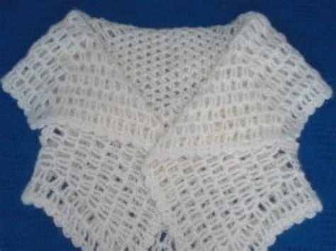 modelo de poncho tejido en dos agujas newhairstylesformen2014com patrones chalecos aprender manualidades es facilisimocom
