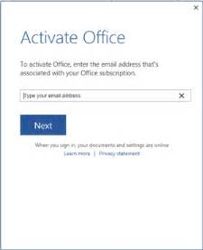 microsoft office subscription login overview of shared computer activation for office 365 proplus