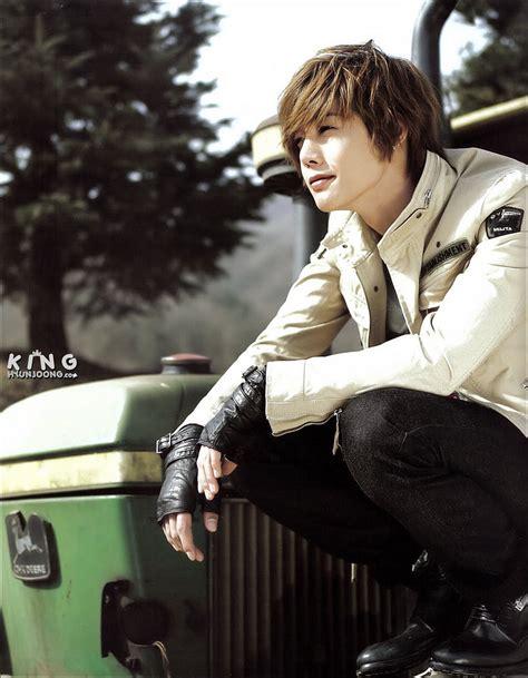 imagenes del coreano yiyo los f4 m 225 s kim hyun joong biografia