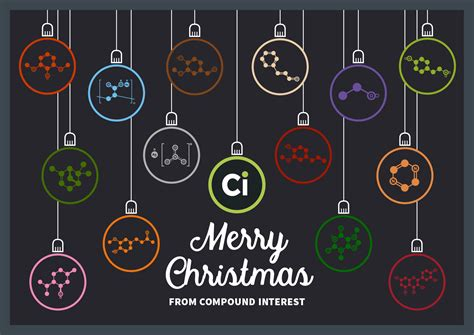 december merry christmas compound interest