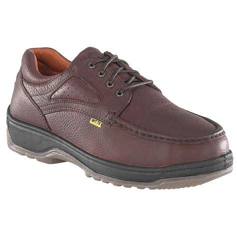 steel toe oxford shoes florsheim s metatarsal steel toe oxford shoe