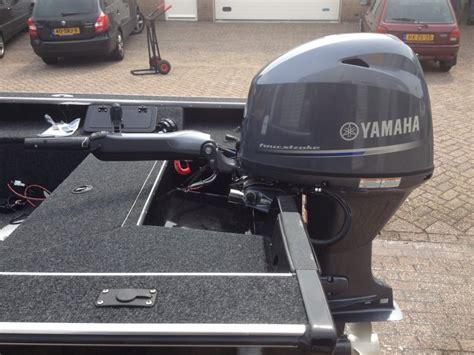 goedkoop buitenboordmotor kopen nieuwe yamaha buitenboordmotor 4pk 4takt voor maar 999 te