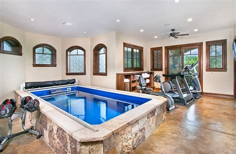 home lap pools 50 indoor swimming pool ideas taking a dip in style