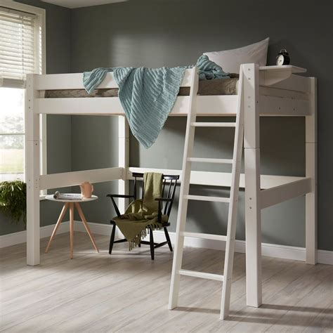 high sleeper with double futon 25 best ideas about high sleeper on pinterest high