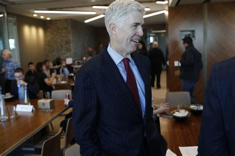 neil gorsuch environment gorsuch s environment record neither a clear friend or