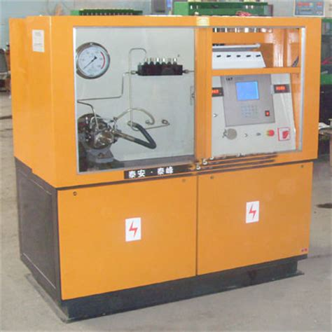 common rail injector test bench china common rail pump injector test bench china test