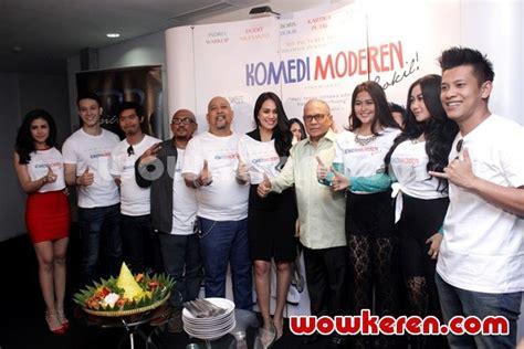 nonton film komedi moderen gokil indonesia dodit mulyanto berita foto video lirik lagu profil