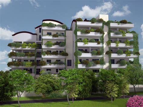 terrazze verdi di nuova costruzione e cantieri a bresso zona