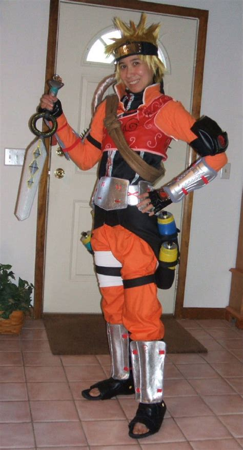 naruto ryujinki  naruto costume cosplay