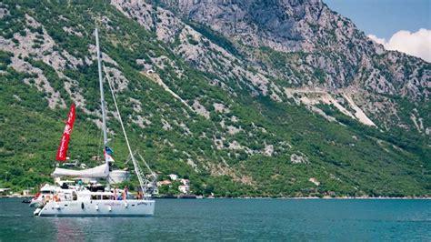 yacht week montenegro one life montenegro yacht week youtube