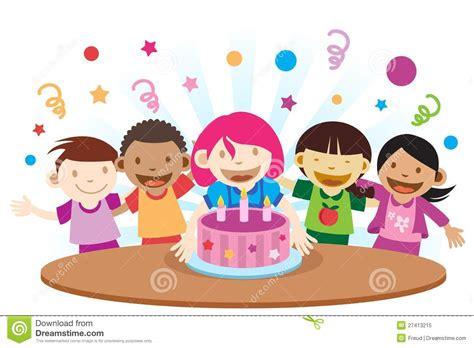 imagenes de cumpleaños fiesta fiesta de cumplea 241 os imagen de archivo imagen de