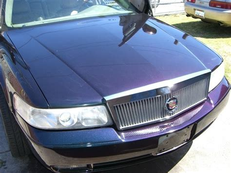 large custom rubber sts another welcome2oakland 1998 cadillac seville post