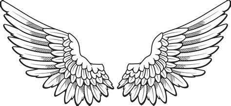 Dream Meaning Of The Wing Astrotarot Wing Designs