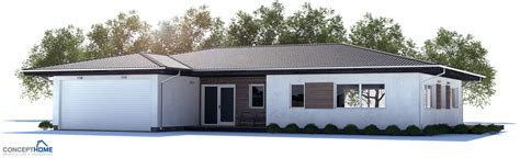 modern efficient house plans modern house design with open floor plan efficient room planning three bedrooms