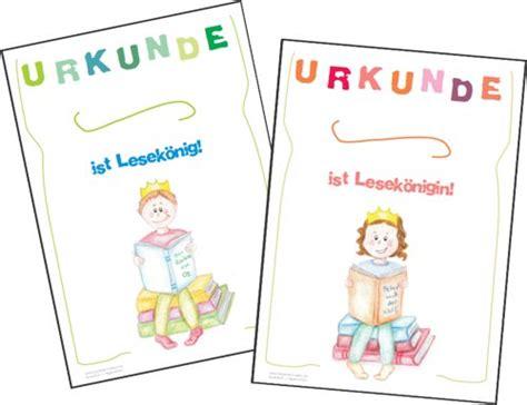 Kostenlose Vorlage Urkunde Kinder Leseurkunden Zaubereinmaleins Designblog