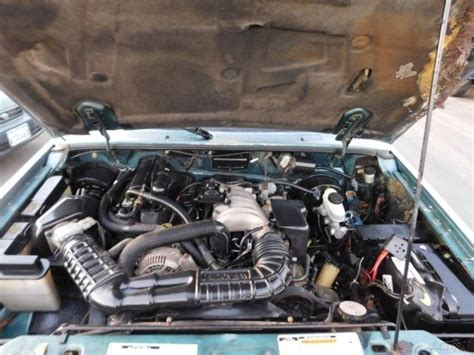 car engine repair manual 1994 mazda b series plus regenerative braking 1994 mazda b3000 se used 3l v6 12v manual pickup truck no reserve for sale mazda b series