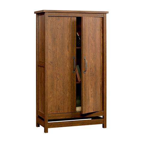 Sauder Storage Cabinet Sauder Cannery Bridge Storage Cabinet