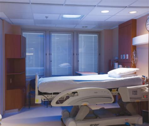 hospital lighting fixtures hospital light fixture to kill bacteria safely and