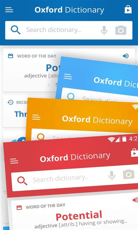 oxford dictionary offline android free apk free oxford river books thai dictionary apk for android getjar