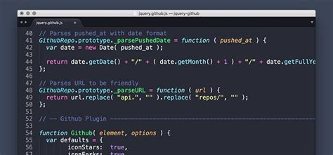 sublime text 3 change theme font 10 beautiful free themes for sublime text