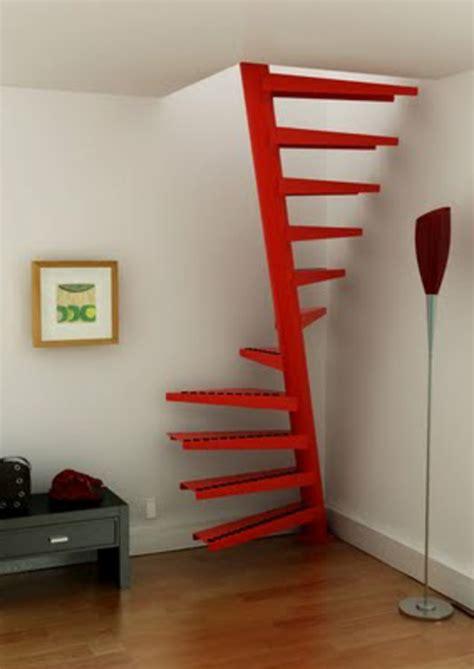 Escalier En Colimacon by Un Escalier En Colima 231 On Des Id 233 Es Pour Relooker Votre