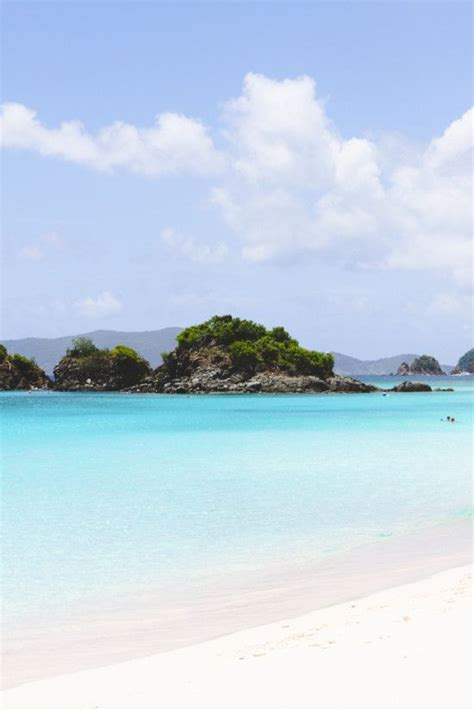 virgin islands vacation beautiful saint john and stitches on pinterest