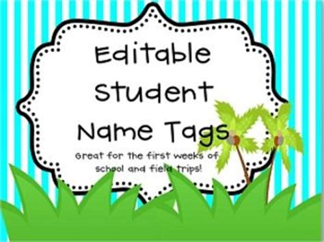 locker tag templates best 25 locker name tags ideas on