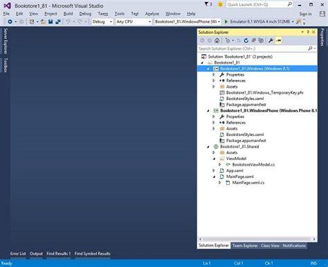windows 10 mobile development tutorial windows 10 development porting to windows