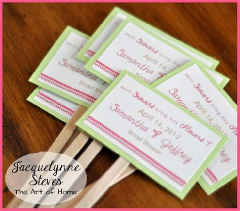 bridal shower easy ideas easy bridal shower ideas