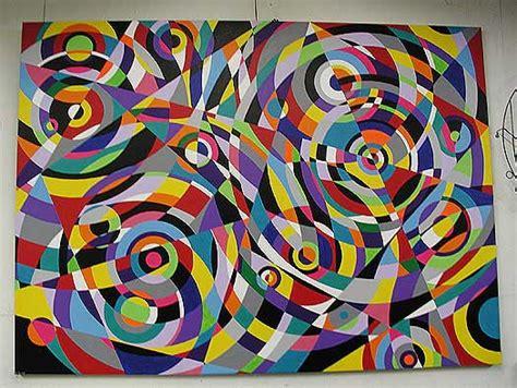 famous modern art lifetime progression of artist bruce gray s paintings