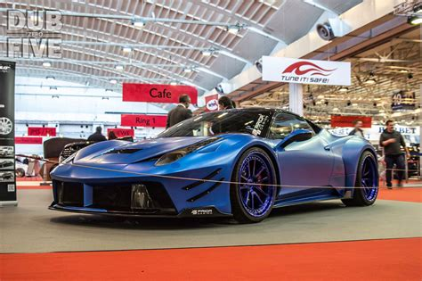 motor show 2015 essen motor show 2015 highlights gtspirit