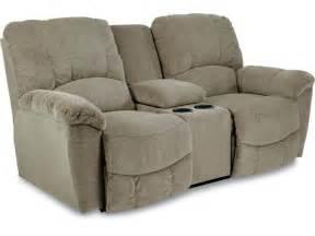 la z boy living room reclining loveseat 490537 joe tahan