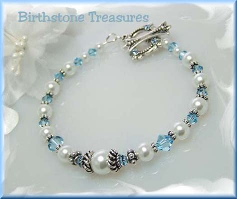 Handmade Beaded Jewelry Ideas - image detail for handmade swarovski and pearl